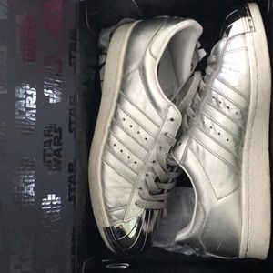 4a82e02596f Women s Adidas All Star Shoes on Poshmark